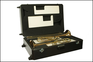 Double Bass Trombone Case