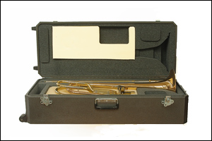 Single Bass Trombone Case